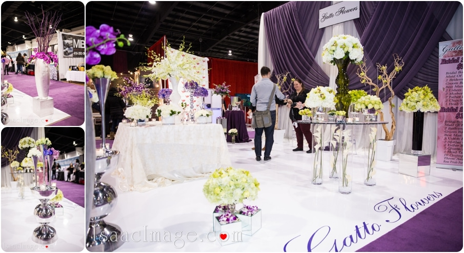 wedding flowers toronto gatto