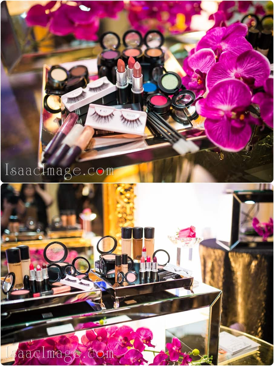 lang nguyen wedding make up