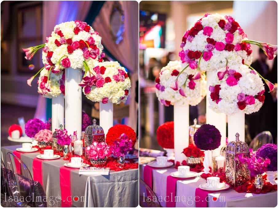 event flowers toronto
