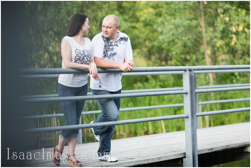 IsaacImage Toronto Wedding Photographer  Brickworks Toronto Engagement Alena Sasha 1