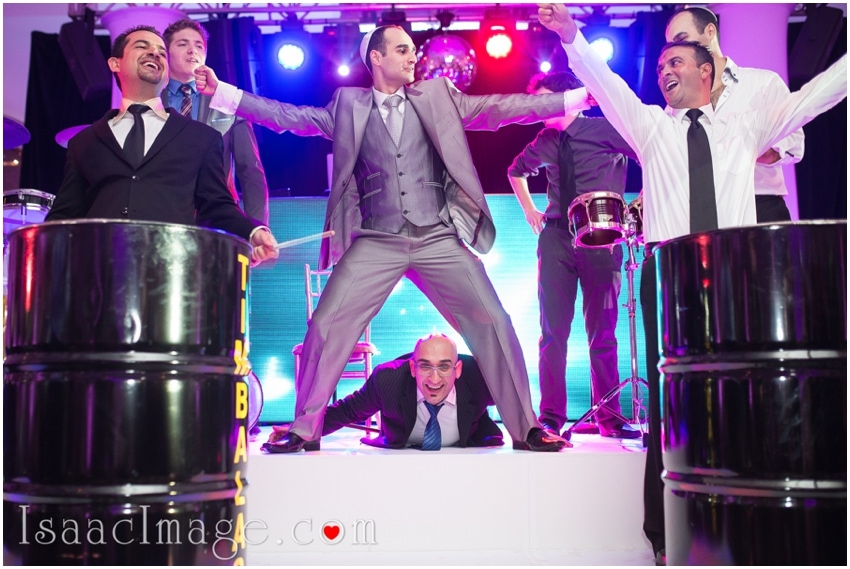 wedding party gangnam style