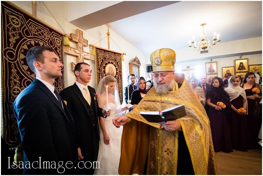 orthodox church ceremony