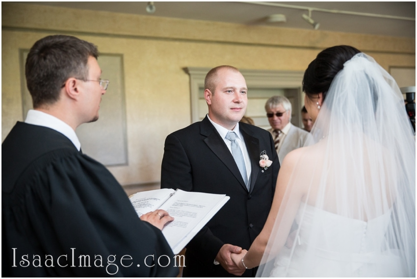 casa loma wedding ceremony