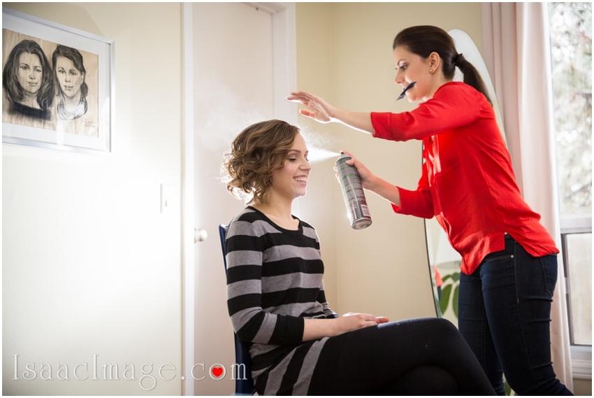 bridal make up hair hairspray