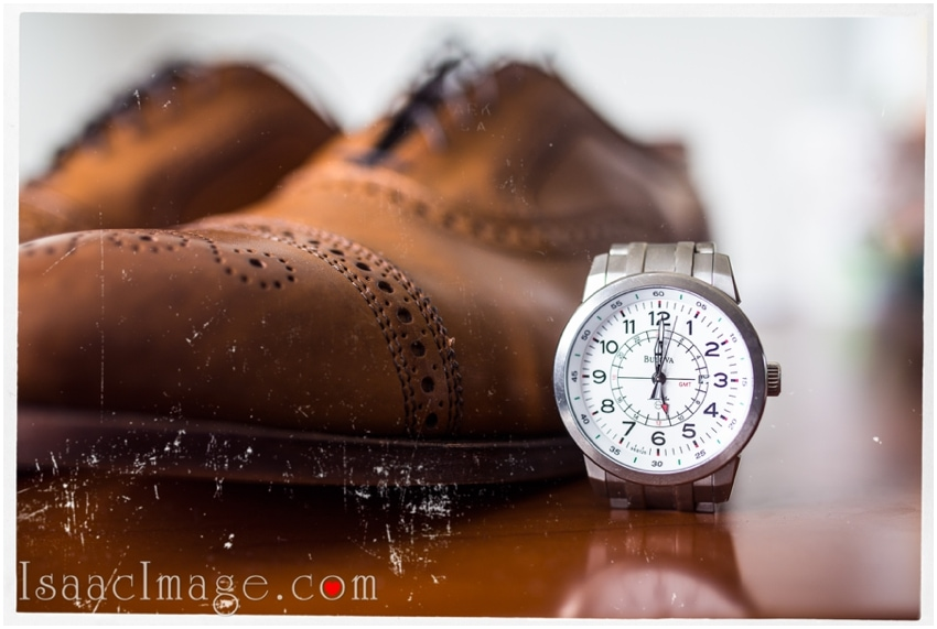 shoes watches
