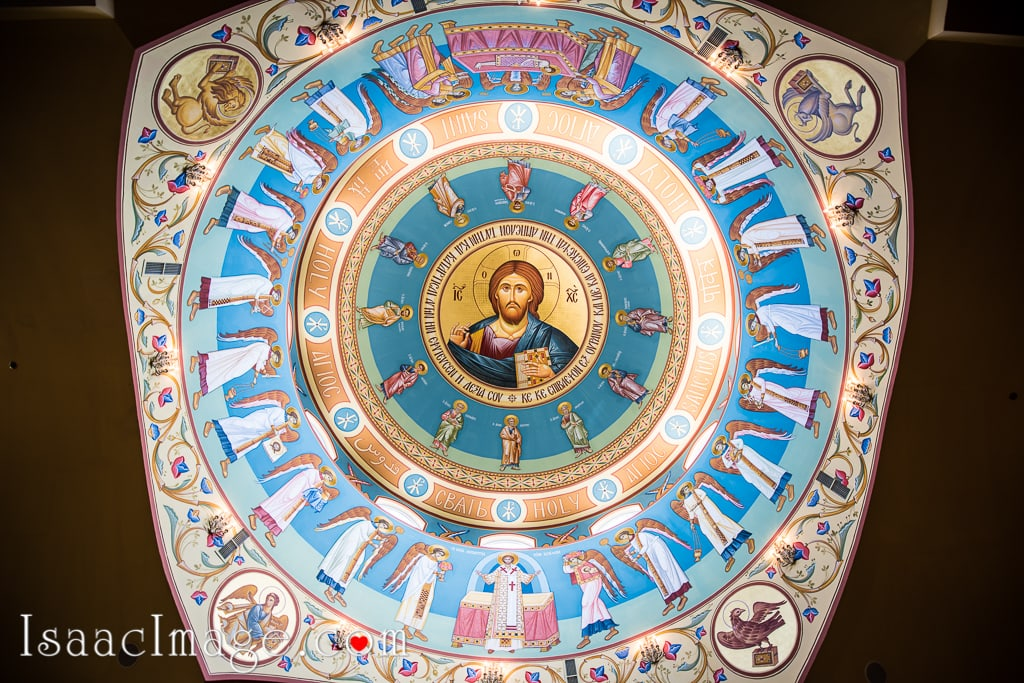 Greek Orthodox Church Mississauga