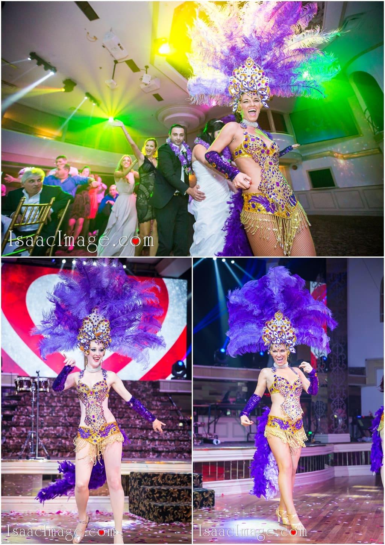 brazilian dancers toronto wedding