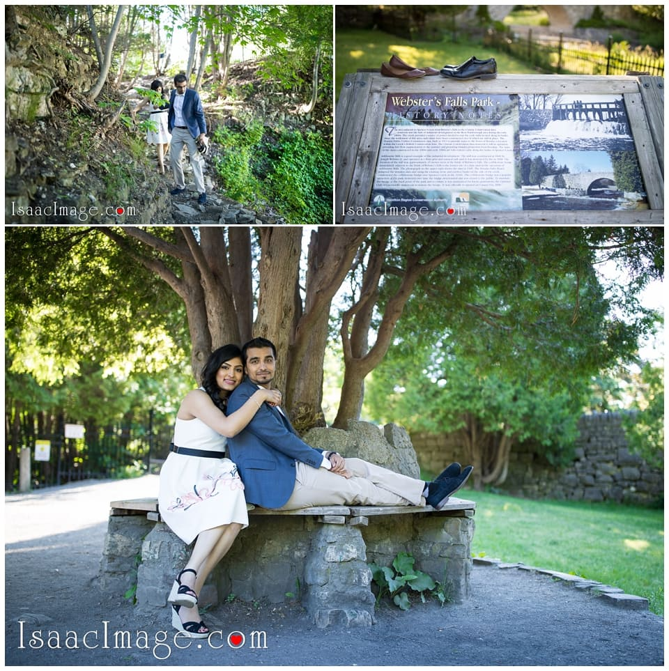 McMaster University and Webster falls engagement Reema and Parul_9724.jpg