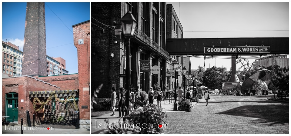 Distillery district Toronto engagement photo session Alexandra and Konstantine_0196.jpg