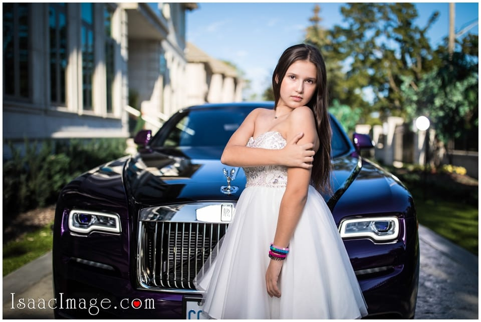 Toronto Rolls Royce Wraith and Mercedes Maybach Brabus photo session Loren 1.jpg