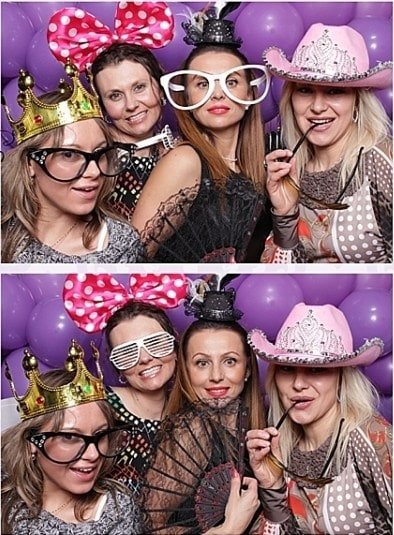 IsaacImage Toronto Wedding Photographer Photo Booth Rental 1