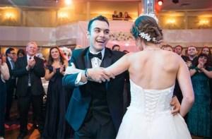 IsaacImage Toronto Wedding Photographer Reception & Party 3